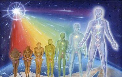как определить возраст души человека