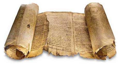 запрещенная книга еноха