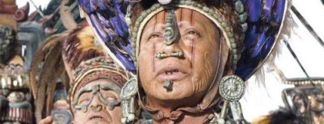 гадания майя