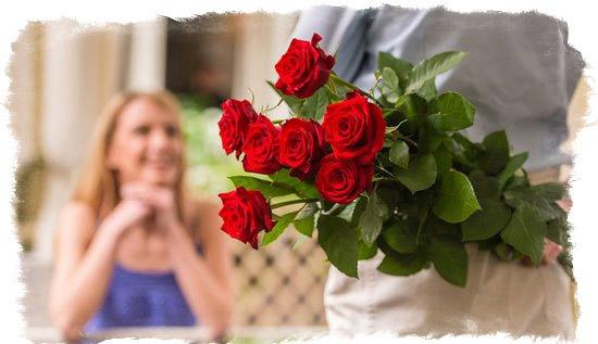 можно ли дарить 7 роз