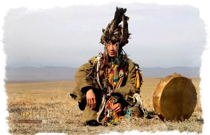 шаманизм на алтае