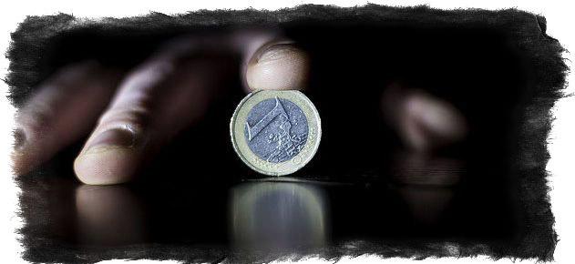 заговор на монету для привлечения денег