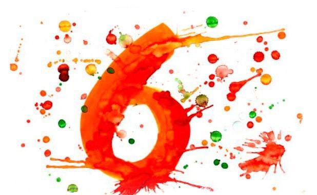 значение цифры 6 в нумерологии