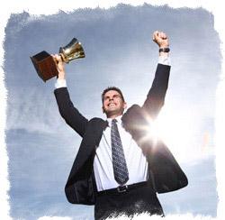 заговор на успешный бизнес