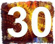 число 30 в нумерологии