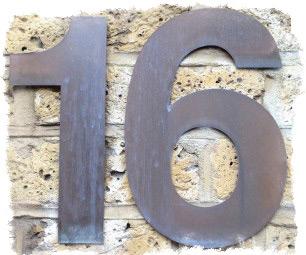 магия числа 16