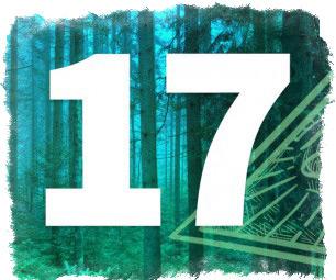 магия числа 17