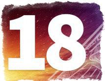 магия числа 18