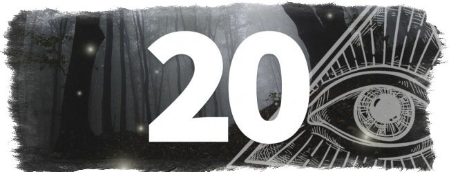 магия числа 20