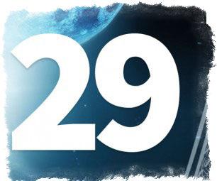 магия числа 29