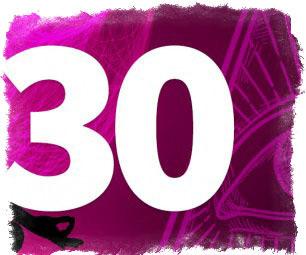 магия числа 30