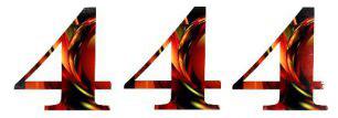 число 444 в нумерологии