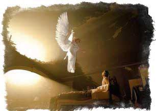 язык ангелов енохианский
