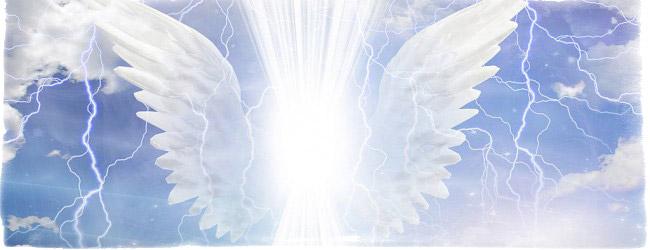 знаки ангелов