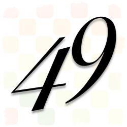 число 49 в нумерологии