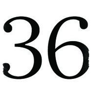 нумерология 36