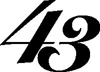 число 43 в нумерологии