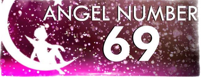 число 69 в нумерологии