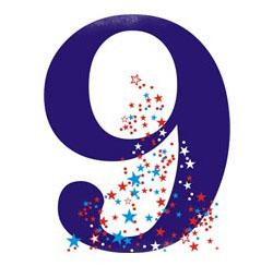 преследует число 9