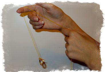 заговор на обручальное кольцо