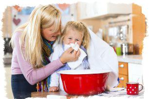 заговор от кашля у ребенка
