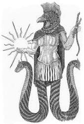 бог абраксас