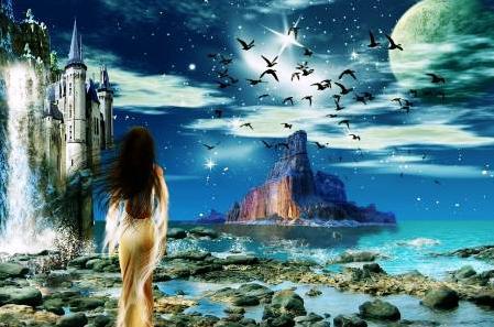 Осознанные сновидения с точки зрения науки и эзотерики