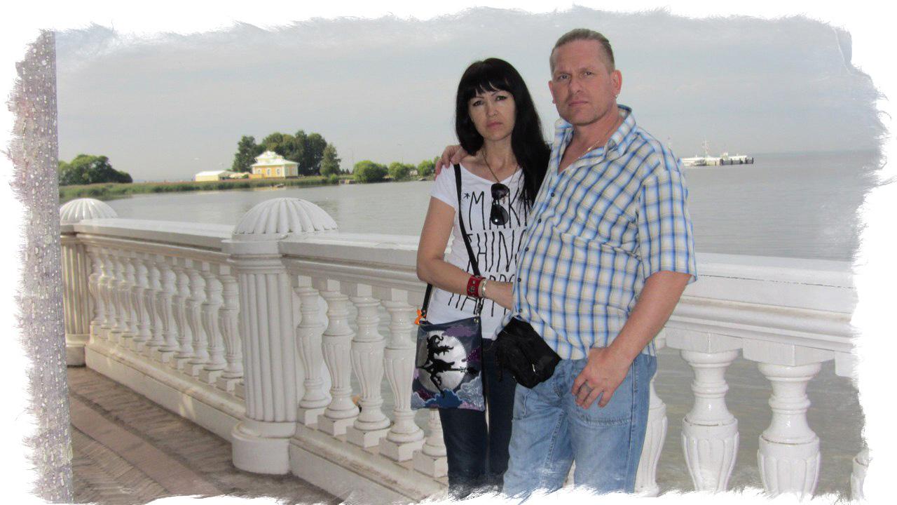 Максим Никитин биография