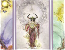 tarot shadowscapes