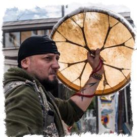 Шаман Иван Шабанов битва экстрасенсов