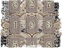 Гадание на ситуацию на Таро Ленорман «Девять карт»