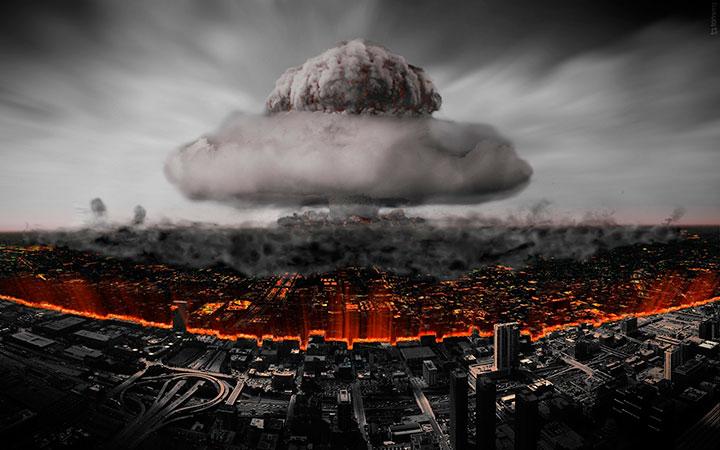 конец света в 2018 году — предсказание Нострадамуса