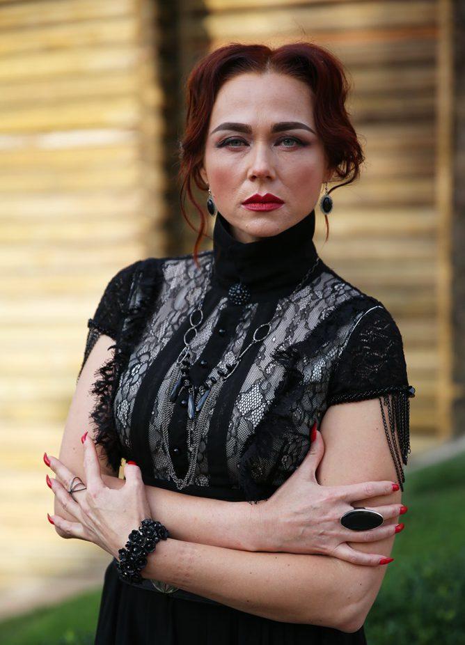 Ольга Янковская прием