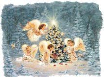 Обряды на Рождество — ритуалы из магической традиции предков