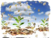 Сильные заговоры на удачу и на деньги — созидательный инструмент белой магии