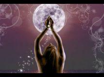 Денежные ритуалы на новолуние и полнолуние — познайте источник истинного богатства