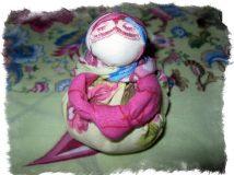 Делаем куклу Благополучницу — для защиты дома и семьи