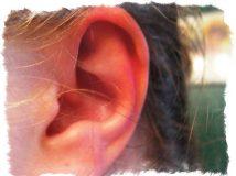 К чему горят уши — приметы о правом и левом ухе
