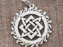 Квадрат Сварога — значение древнего славянского символа