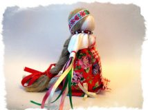 Кукла Желанница — а у вас есть своя берегиня?
