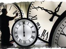 Гадание на часах — по времени и не только