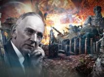 О чем говорят предсказания Эдгара Кейси