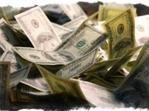 Шепотки на деньги помогут наладить материальное положение