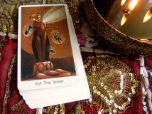 Таро Башня — корректное толкование старшего аркана