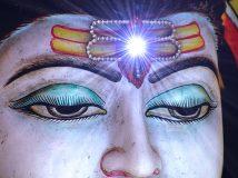 Как открыть третий глаз — упражнения и методики для будущих экстрасенсов