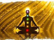 Биджма — мантры целительные звуки для каждой чакры
