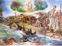 Реинкарнация души — как происходит перерождение людей и животных и как влияет на это карма