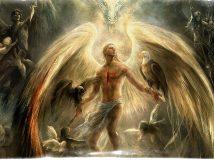 Сатана, Люцифер, Денница — какое имя носит падший ангел, сын зари