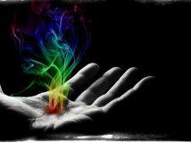 Определения цвета ауры по дате рождения человека