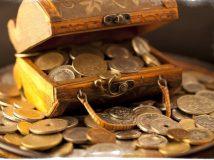 Если срочно нужны деньги — магия справится с трудностями